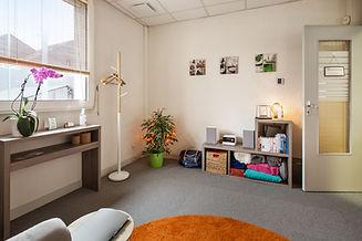le cabinet d'hypnose à Angers - un endroit calme et serein