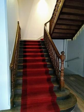 escalier_alain_rousseau_boulevard_henri_arnauld_hypnose_angers
