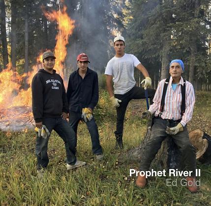 Prophet River II (2nd edition)