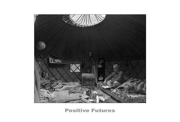 Positive Futures Original