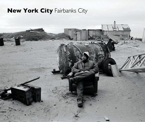 New York City Fairbanks City
