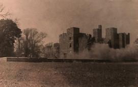 Castle Demolition