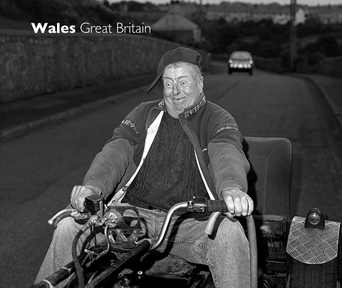 Wales Great Britain