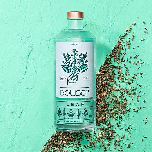 Conker Spirit Bowser Leaf - 70cl Bottle
