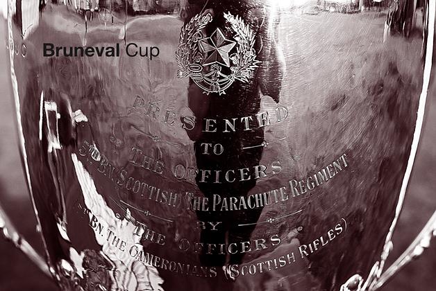 Bruneval Cup