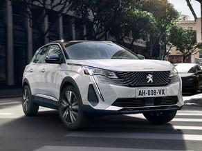 Peugeot 3008 remodelado (2020): todas las fotos e información