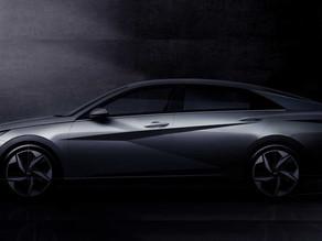 Hyundai Elantra 2021, debutará el 17 de marzo en vivo