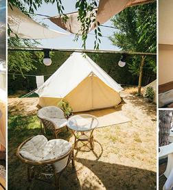 Nuevas ideas para el Turismo: La reinvención del camping