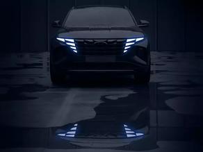 La Tucson de próxima generación, preparada para ser la última joya de Hyundai