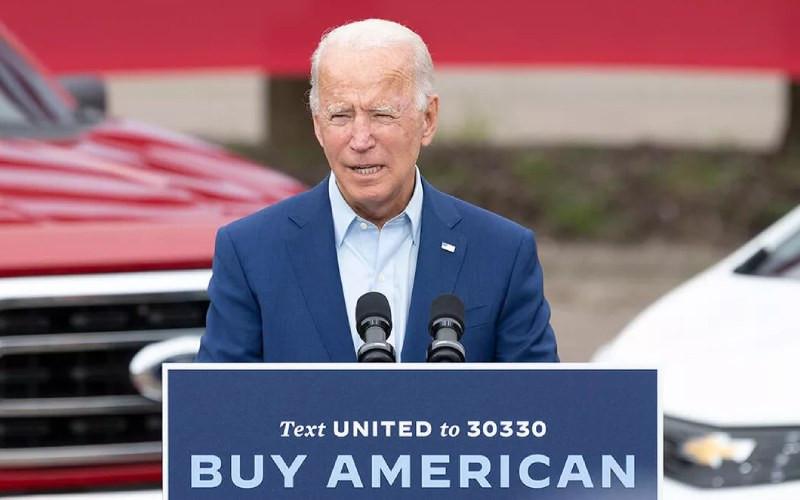 Biden presentará en Michigan su plan de 174.000 millones de dólares para vehículos eléctricos