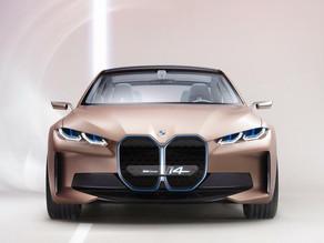 La respuesta de BMW al Tesla 3