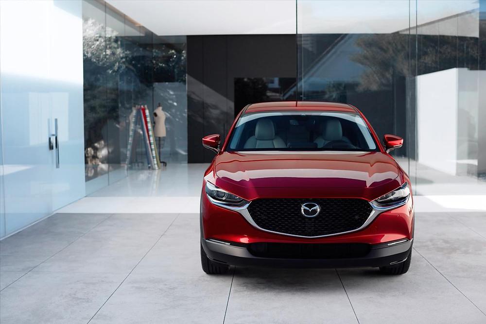 Mazda elimina el crossover CX-3 de la alineación para 2022