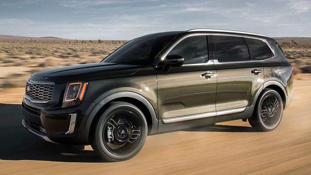 www.sectores.com.ec - El nuevo SUV de Kia