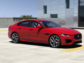 Jaguar será totalmente eléctrico a partir de 2025