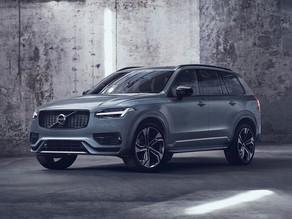 2021 Volvo XC90 / S90 / V90 / V90 Cross Country Primer vistazo: actualizado para 2021