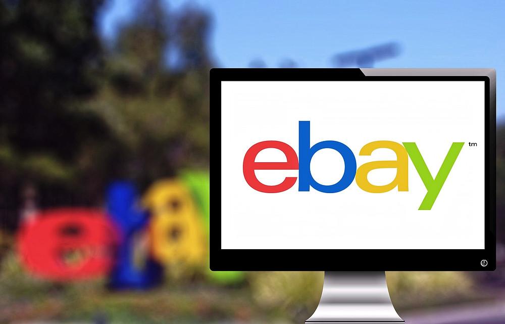 ¿Cómo ganar dinero en eBay vendiendo productos de otros?