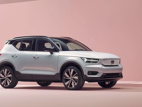 Volvo planea ser completamente eléctrico para 2030 y solo vender autos en línea