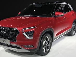 Hyundai Creta 2020 y sus variantes reveladas
