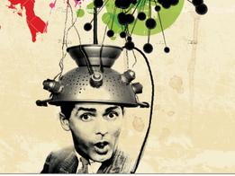 Et kreativt arbejdsmiljø reducerer stress
