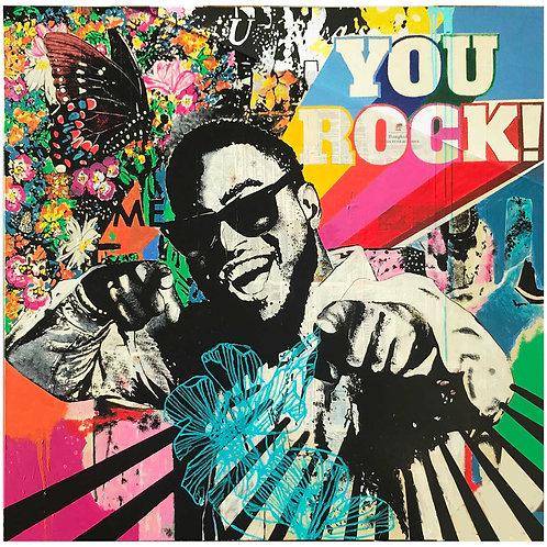 11. Dec: YOU ROCK