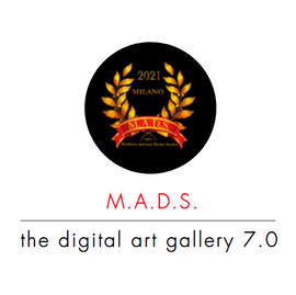 EXHIBITION  AT M.A.D.S MILANO