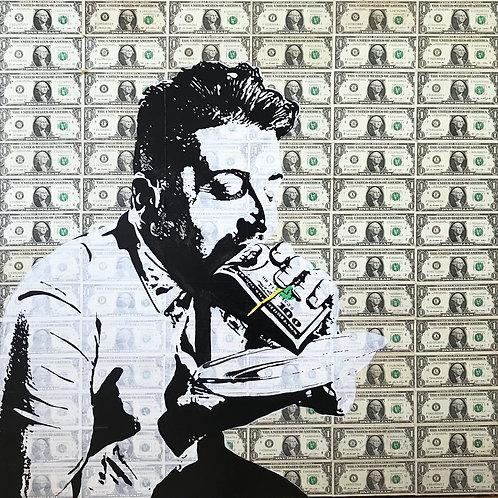 BITE - 'For love or money...'