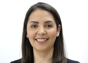 Dr Raquel Hernandez