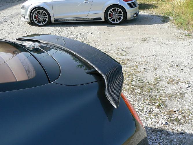 tuning studio carbon fiber mirrors bodykits mercedes bmw porsche hoods