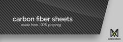 carbon fiber sheets manufacturer europe