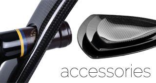 carbon fiber accessories