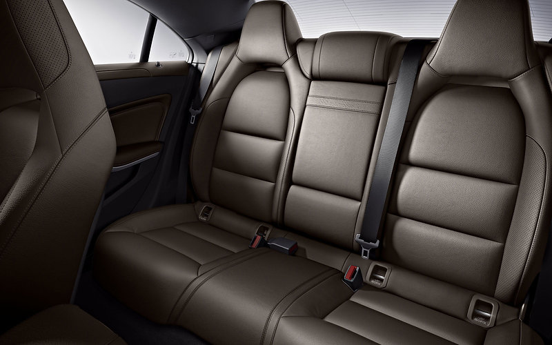 automotive leather nappa perforated artificial