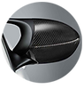 carbon fiber car parts mirrors hoods bodykits tuning auto