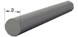 frp profiles solid rod