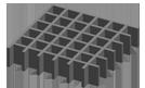 frp profiles gratings flooring platform