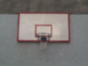 fiberglass basketball boards