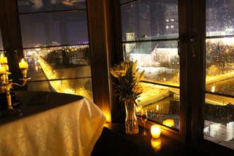 Зима... а у нас тепло и романтично