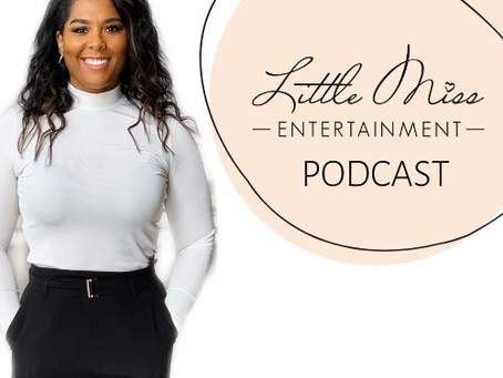 Who Is Little Miss Entertainment?