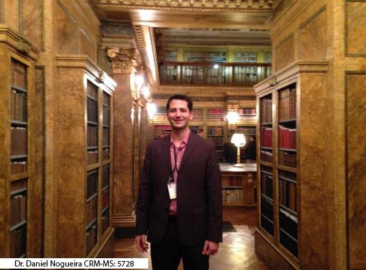 Dr. Daniel Nogueira CRM-MS: 5728