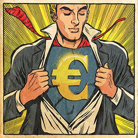 """The place for """"FinTech superheroes"""" – Europe's largest FinTech event"""