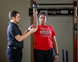 Shoulder Pain - Resilience PT