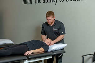 Neck Pain - Resilience PT