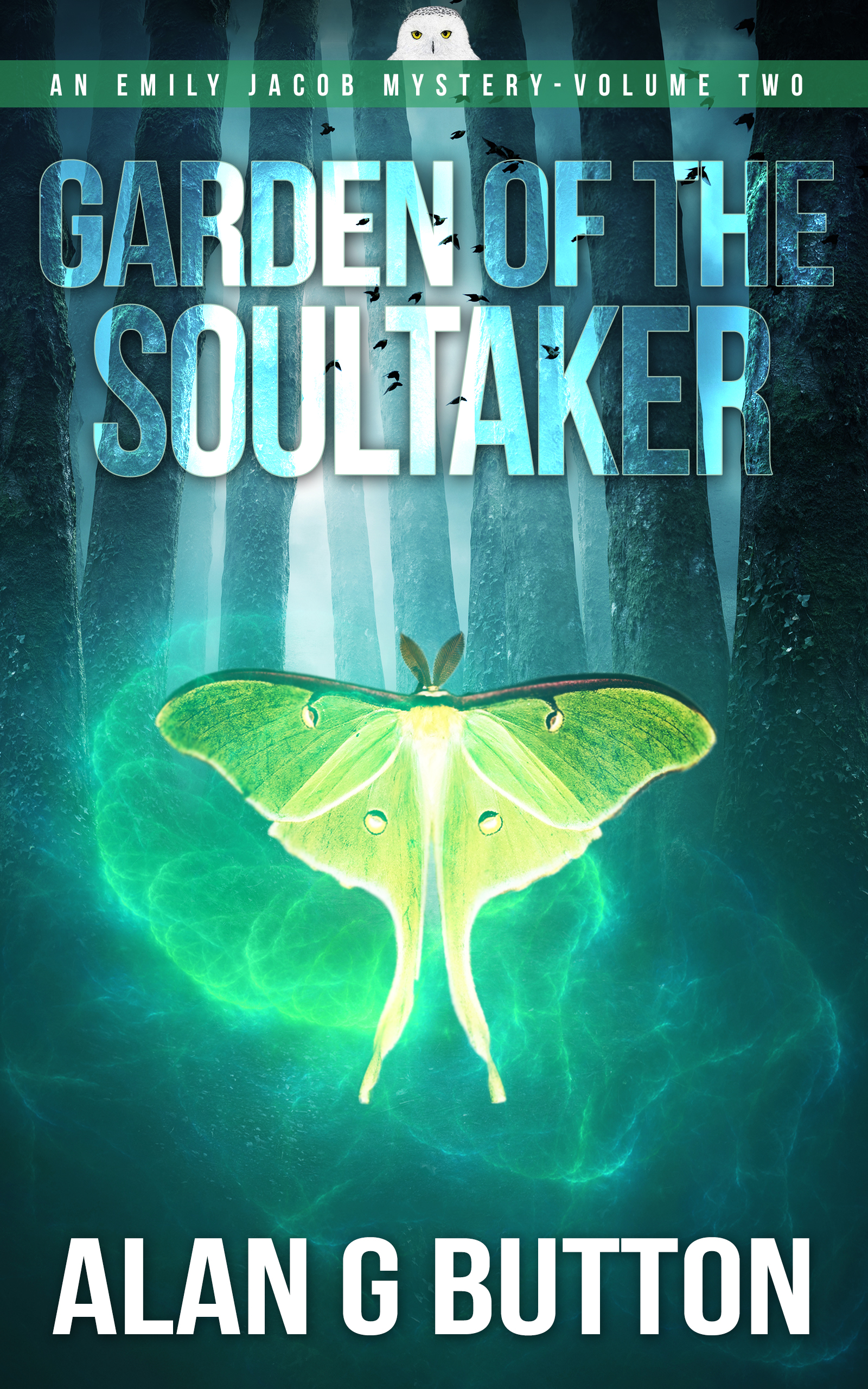 Garden of the Soultaker