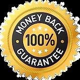 money back seal guarantee
