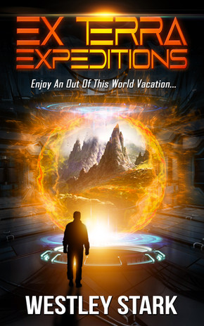 Ex Terra Expeditions ebook cover