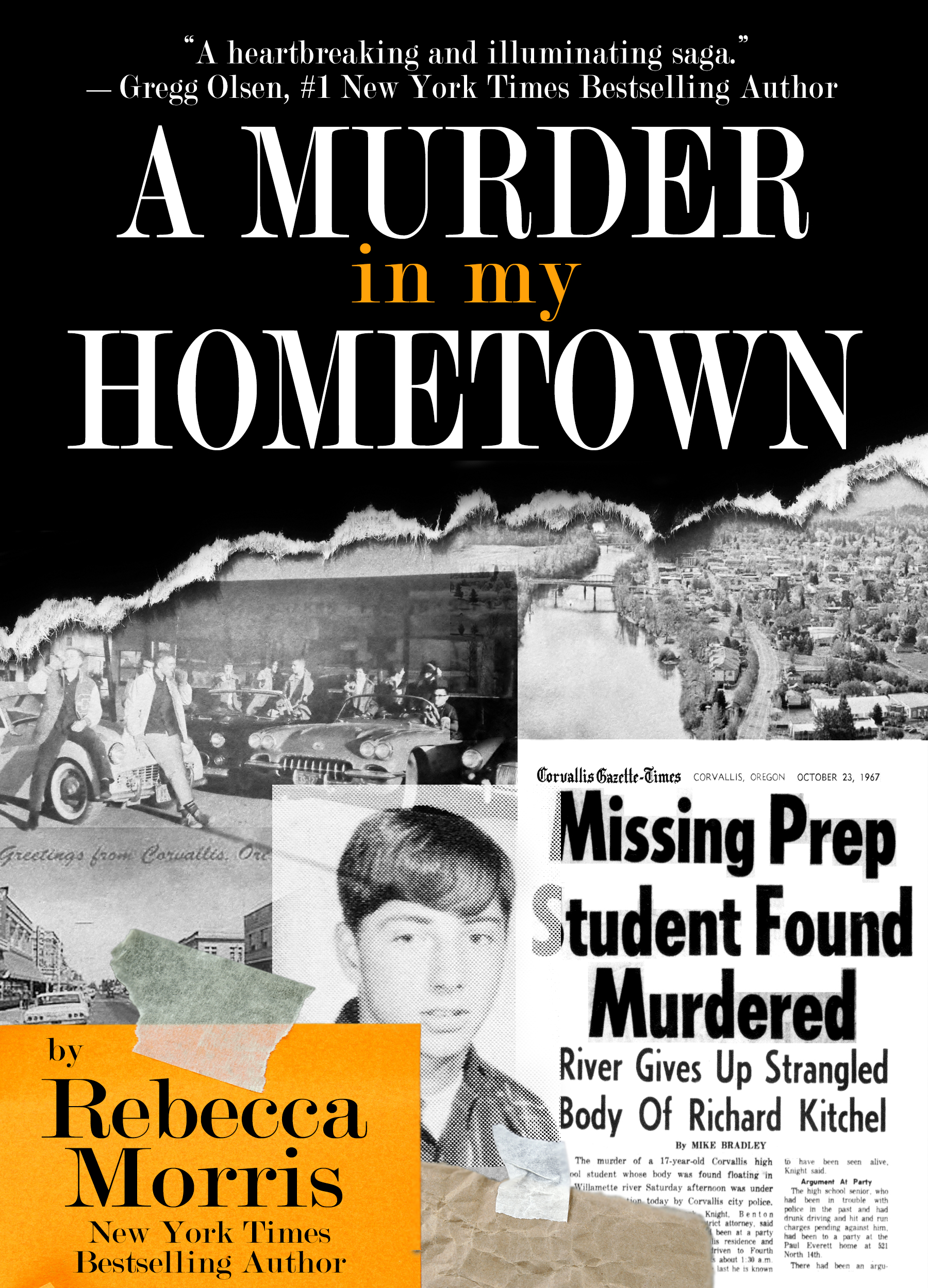 A Murder in my Hometown