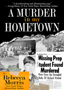 A Murder in my Hometown