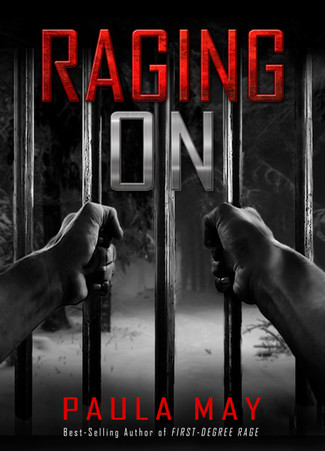 Raging On ebook cover