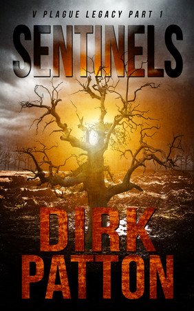 Sentinels ebook cover