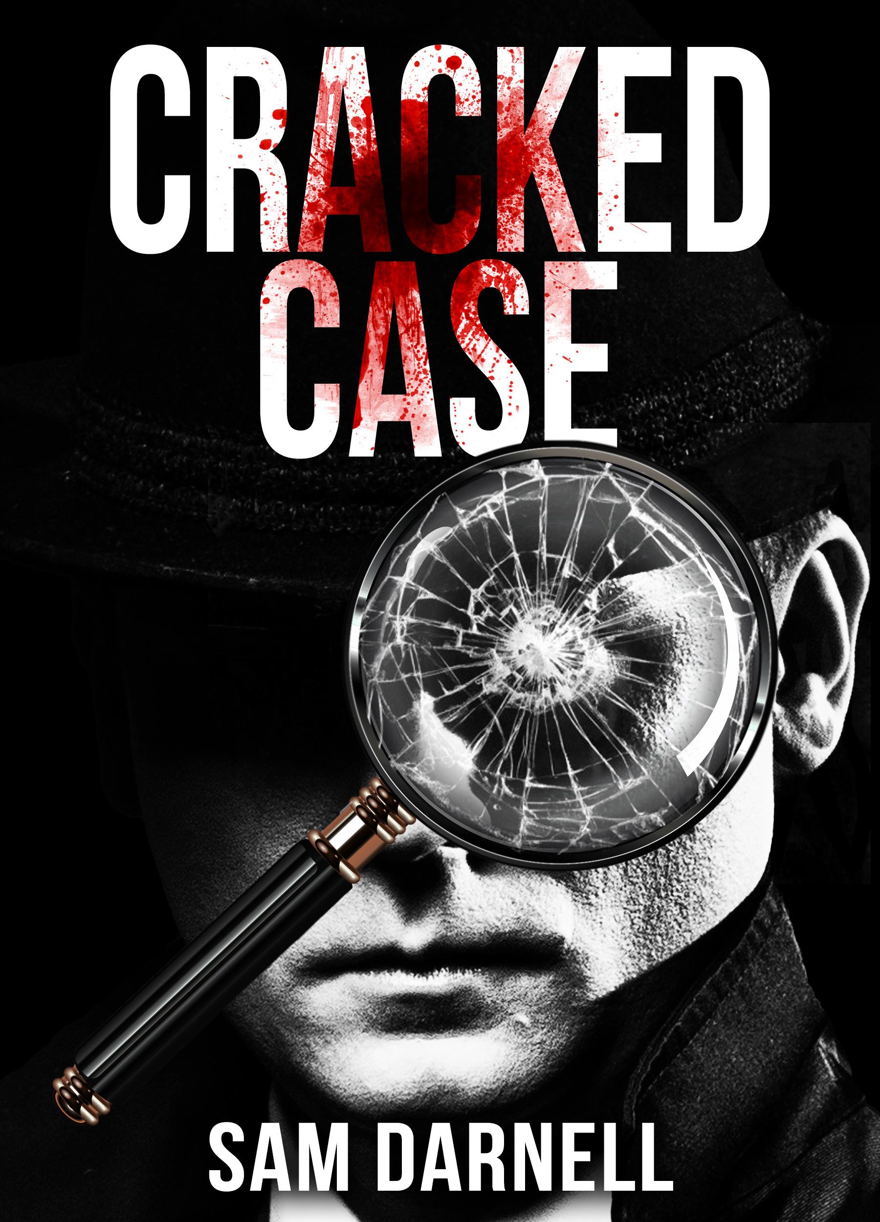 Creacked Case