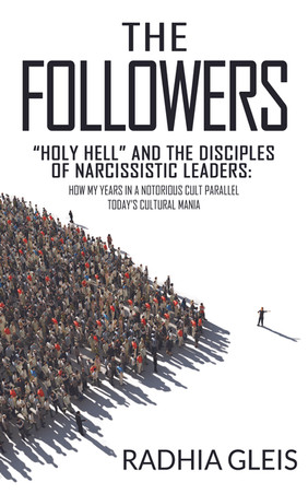 THE FOLLOWERS ebook cover